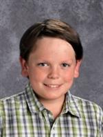 Picture of Jack Conte, September Student of the Month